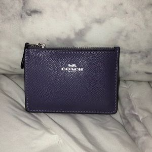 Coach Bags - Coach mini wallet